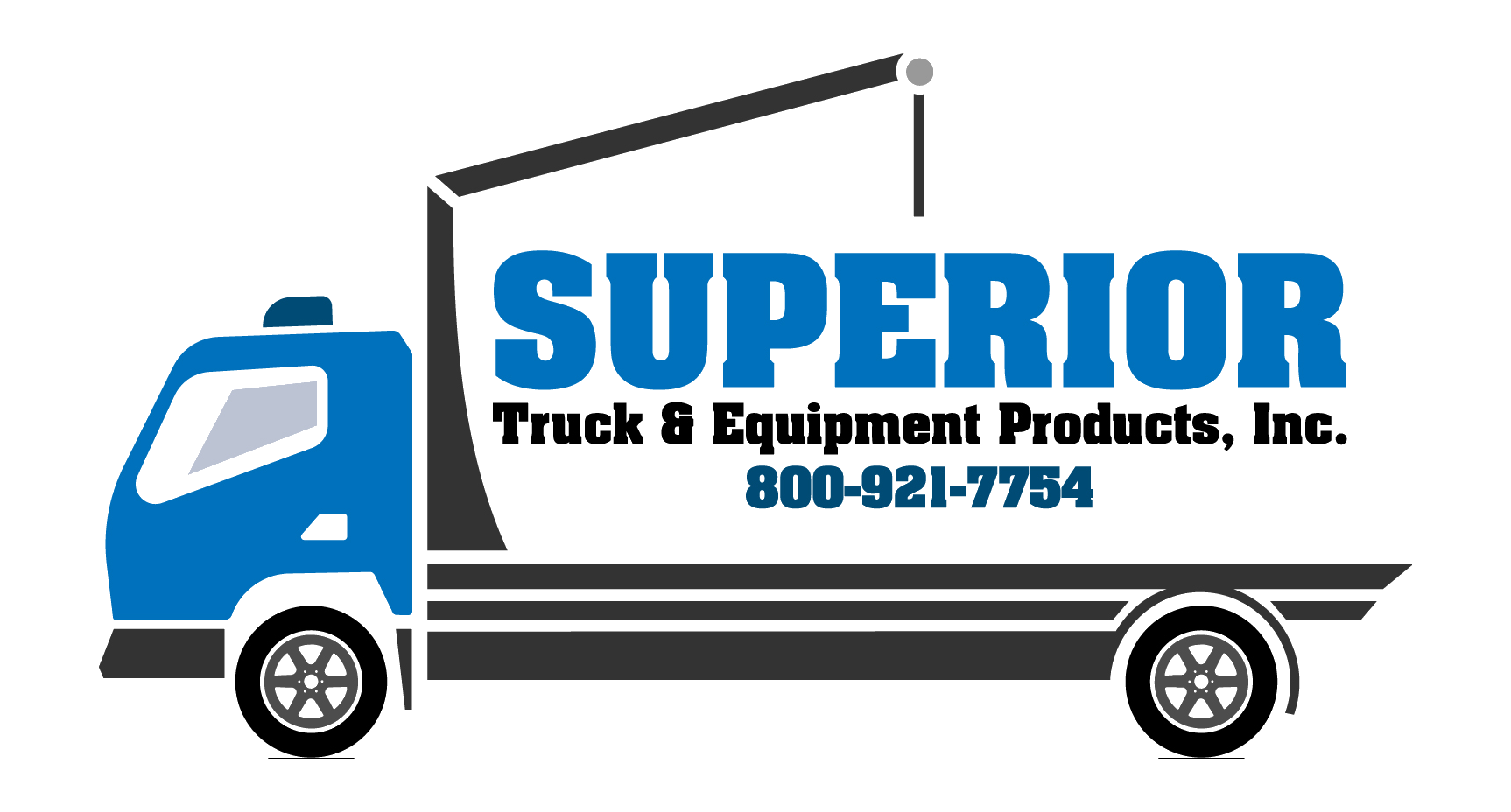 Superior Truck & Equipment Products, Inc. logo